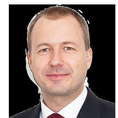 Ing. Petr Ptáček